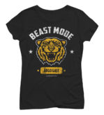 Beast_Mode_T-Shirt_Woman_Black