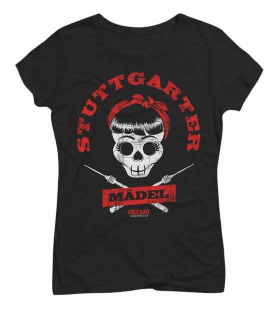 Stuttgarter_Maedel_rot_T-Shirt