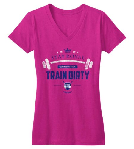 Train_Dirty_Shirt_Woman_Pink
